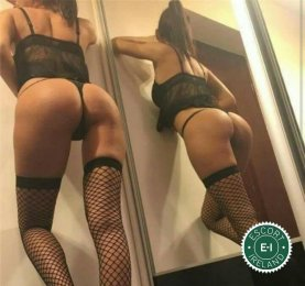 Spend some time with Jessica in Drogheda; you won't regret it