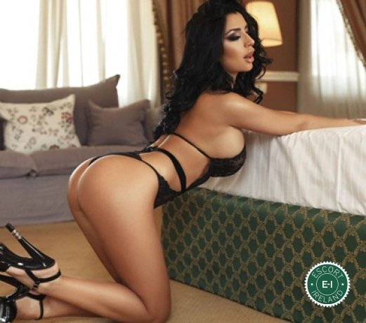 Spend some time with Vanessa in Belfast City Centre; you won't regret it