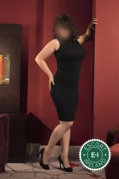 Spend some time with Ivanna in Waterford City; you won't regret it