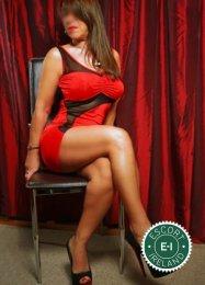 Paulina Mature is a hot and horny Italian Escort from Athlone