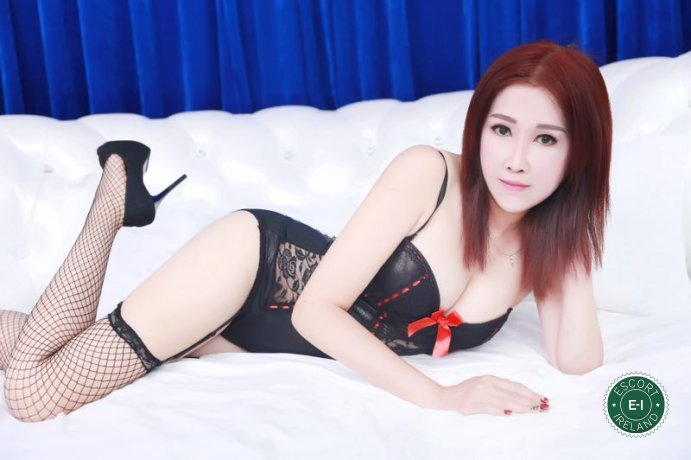 Celinar is a very popular Chinese Escort in