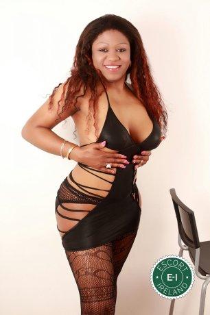 Sexy Bella is a sexy Dominican escort in Cork City, Cork