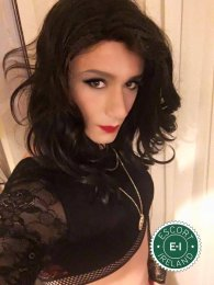 Meet the beautiful TV Yara in Belfast City Centre  with just one phone call