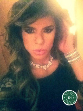 Rita VonTeese TV is a hot and horny Brazilian escort from Dublin 1, Dublin
