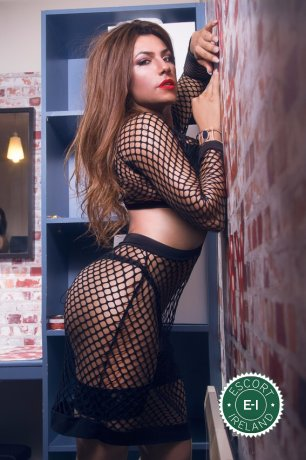 TV Izabelly is a sexy Colombian Escort in