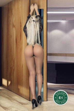 Lady Carla is a sexy Greek Escort in Dublin 2