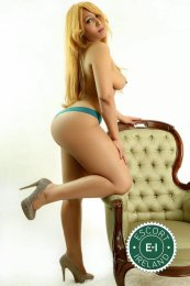 Book a meeting with Hot Brenda in Letterkenny today