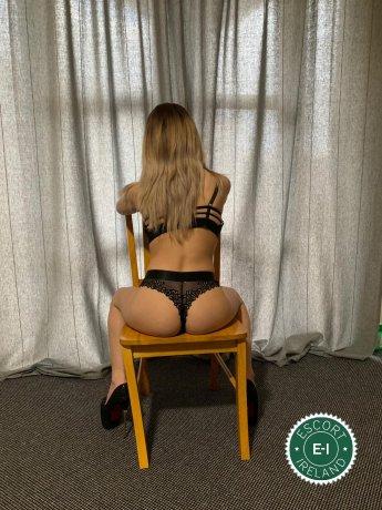 Jenny is a hot and horny Brazilian Escort from Dublin 1