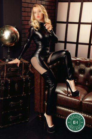 Mistress Ania is a super sexy British Domination in Dublin 9