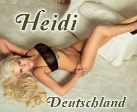 Spend some time with Heidi in Killarney; you won't regret it