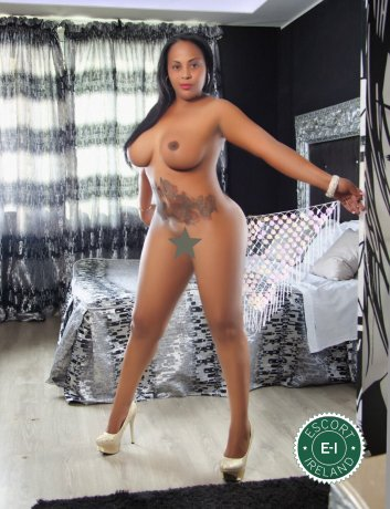 Book a meeting with Gorgeous Malika in Athlone today