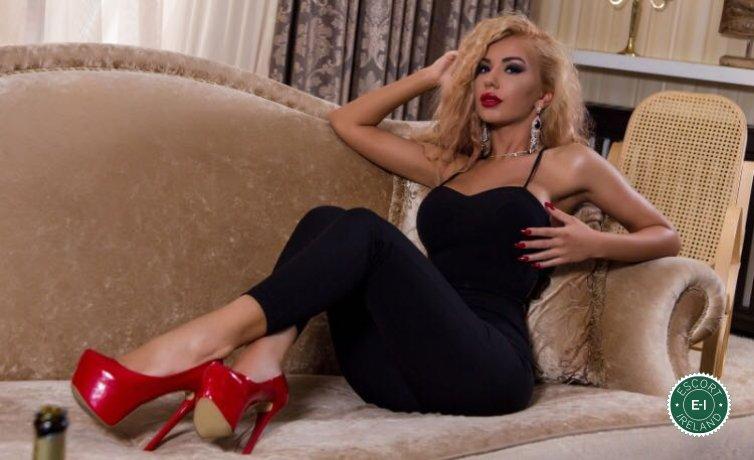 Amber is a sexy Russian escort in Belfast City Centre, Belfast