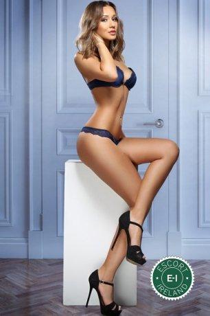 Jasmine is a sexy Spanish escort in Dublin 15, Dublin