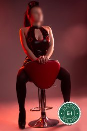 Julieta is a hot and horny Spanish Escort from Dublin 18