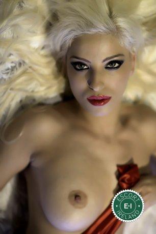 Rafaella is a sexy Italian escort in
