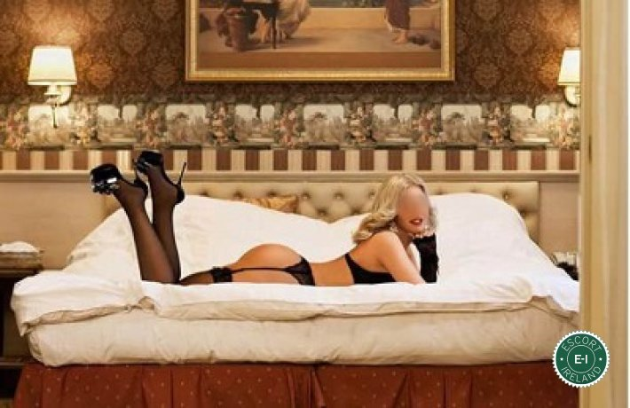 Book a meeting with Anna Sensual in Cork City today