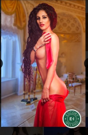 Raysa is a sexy Italian escort in Dublin 1, Dublin