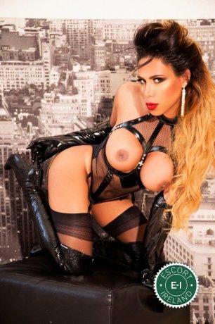 TS Aysha Garbatelli is a hot and horny Brazilian escort from Dublin 9, Dublin