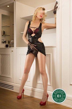 Ludmila is a high class Russian escort Dublin 4, Dublin