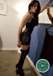 TV Stacey is a hot and horny Caribbean Escort from Dublin 3