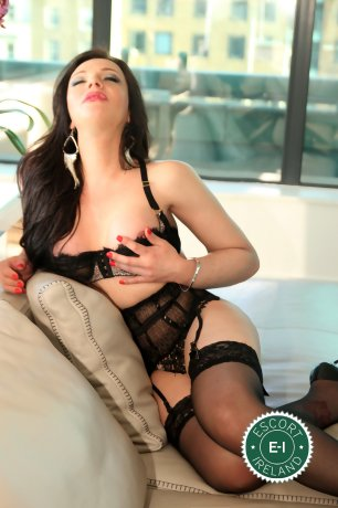 Victoria Graysson TS is a very popular Spanish Escort in Dublin 4