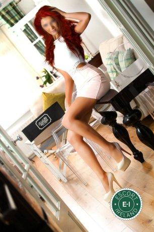 Alexia Montero is a sexy Spanish escort in Dublin 18, Dublin