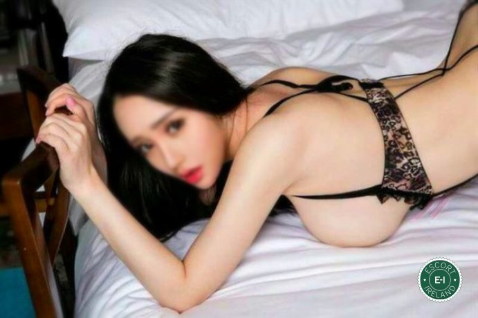 Angela is a sexy Korean Escort in Dublin 6