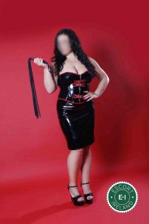 Irish Mistress Scarlett is a high class Irish dominatrix Dublin 24, Dublin