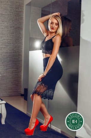 Angelica is a hot and horny Spanish Escort from Galway City
