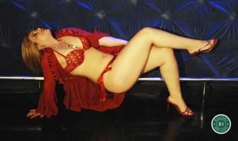 Camila is a sexy Spanish escort in Newry, Down