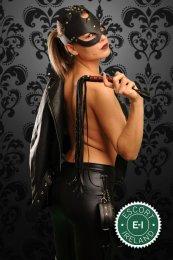 Mistress Federica is a super sexy Italian Domination in Dublin 1