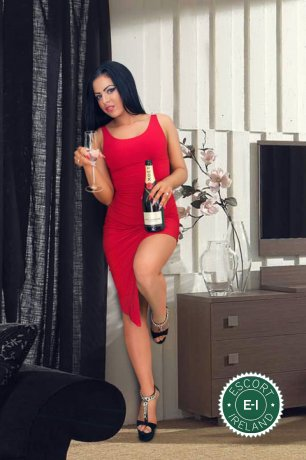 Alessia is a very popular Italian escort in Naas, Kildare