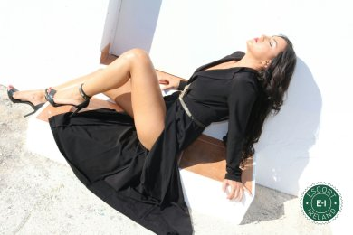 Meet the beautiful Ambar Yasira  in Dublin 18  with just one phone call