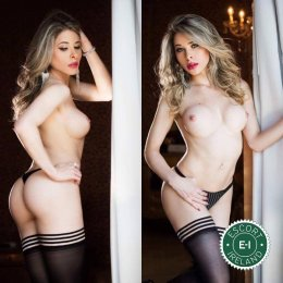 Book a meeting with TS Luana Fiorelli in Dublin 2 today