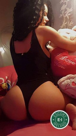 Meet the beautiful Gynna in Dublin 1  with just one phone call