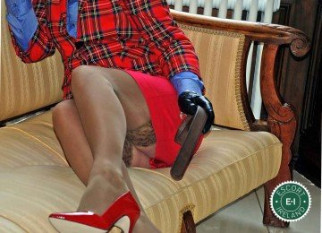 Book a meeting with Miss Jones Dominatrix Boss in Letterkenny today