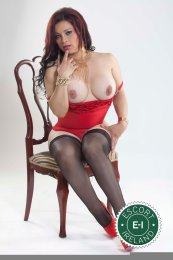 Book a meeting with TS Kayla in Sligo Town today
