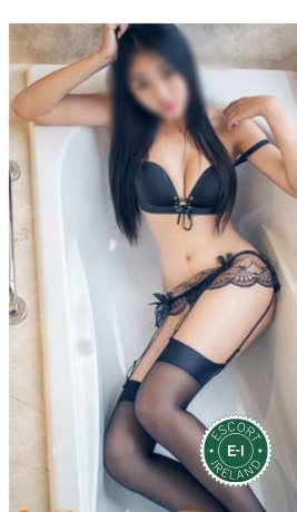 Emily is a sexy Chinese escort in Dublin 17, Dublin