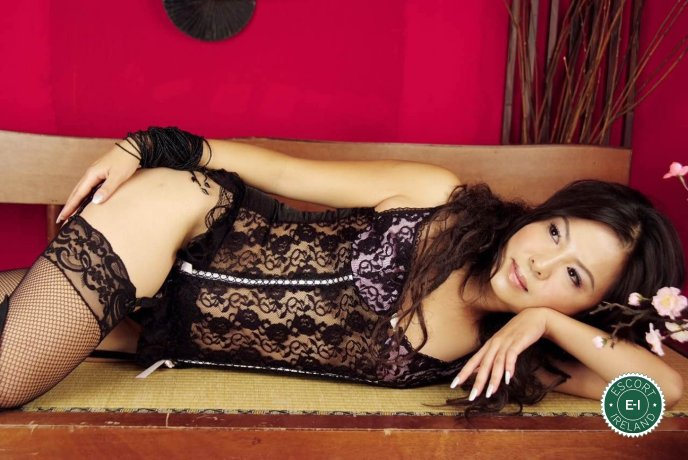 Emily is a sexy Chinese escort in Dublin 2, Dublin