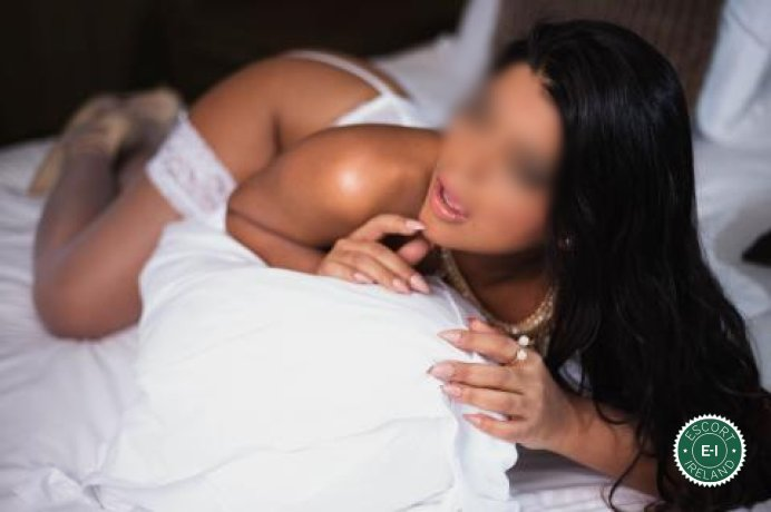 Mélanie Laurent is a hot and horny South American escort from Dublin 8, Dublin
