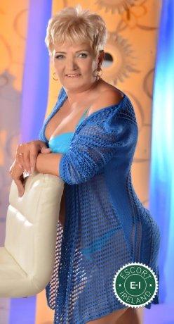 Mature Nati is a very popular Austrian escort in Cork City, Cork