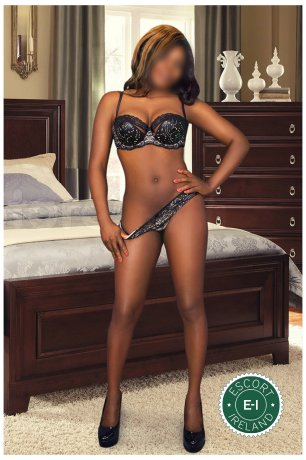Ebony Lucy  is a hot and horny Zambian escort from Cork City, Cork