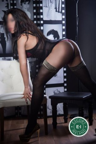 TV Izabelly is a super sexy Colombian escort in Dublin 2, Dublin