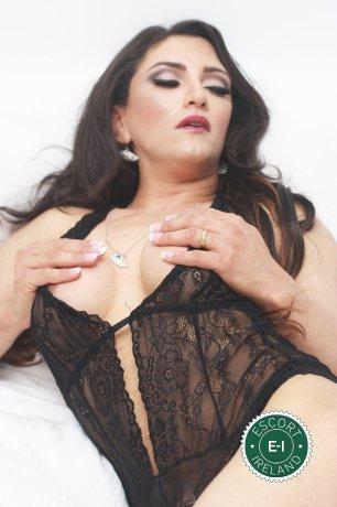 TS Suzanna is a super sexy Spanish escort in Dublin 1, Dublin