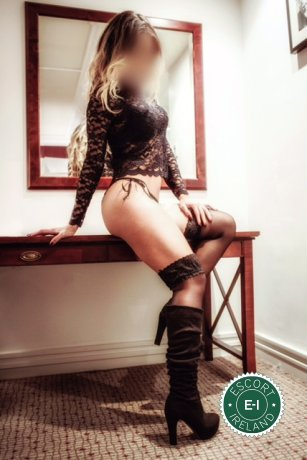 Nicole is a super sexy Ukrainian escort in Dublin 1, Dublin