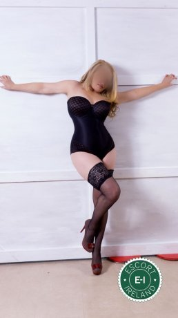 Mature Barbara is a sexy Spanish escort in Tullamore, Offaly