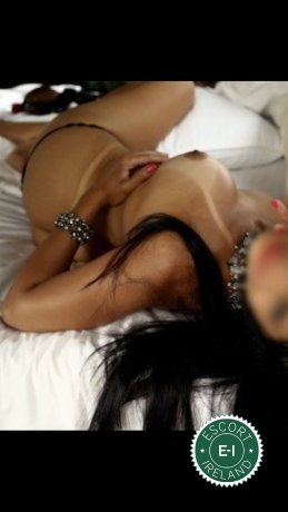 Sweet Anitta is a hot and horny Spanish Escort from