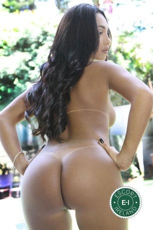 Bella Juliana is a super sexy Brazilian escort in Dublin 8, Dublin