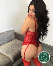 Spend some time with Aylin  in Dublin 18; you won't regret it