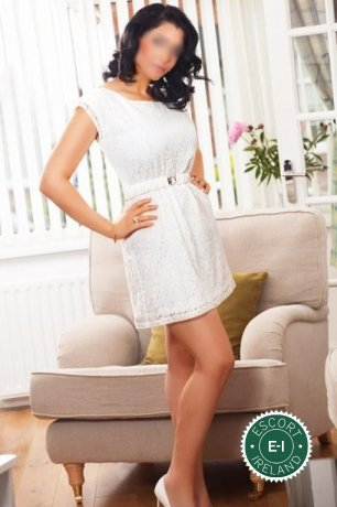 Erica is a very popular Greek escort in Dublin 4, Dublin